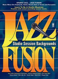 Studio Call Jazz/Fusion