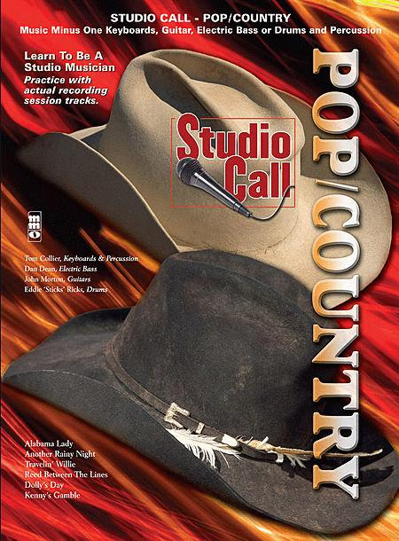 Studio Call: Pop/Country Minus Bass