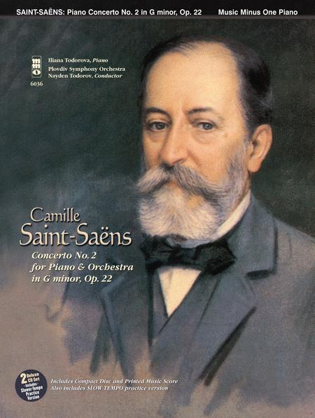 Saint-Saens - Concerto No. 2 in G Minor, Op. 22