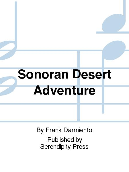 Sonoran Desert Adventure