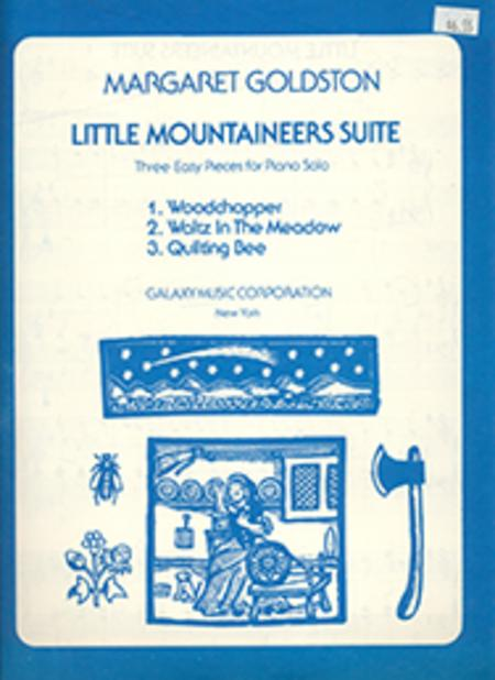 Little Mountaineers Suite