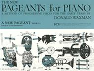 The New Pageants for Piano, Book 1A