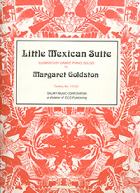Little Mexican Suite