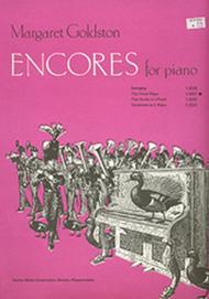 Encores: The Drum Major