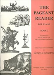 Pageant Reader, Book 2