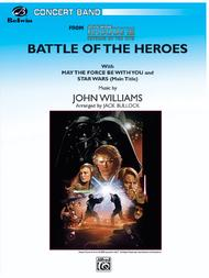The Battle of the Heroes (from Star Wars: Episode III Revenge of the Sith)