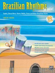 Brazilian Rhythms for Guitar