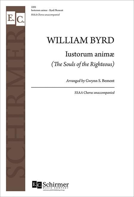 Iustorum animae (The Souls of the Righteous)