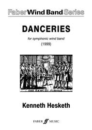 Hesketh /Danceries Score