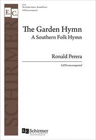 The Garden Hymn