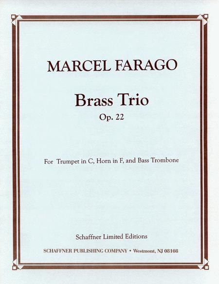 Brass Trio