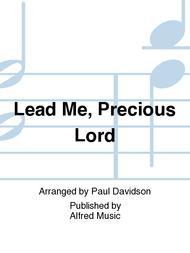 Lead Me, Precious Lord