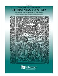 Christmas Cantata (Choral Score)
