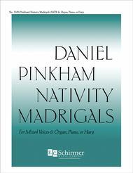 Nativity Madrigals