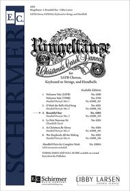 Ringeltanze 3. Beautiful Star (Choral Score)