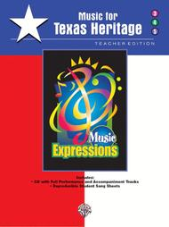 Music Expressions Music for Texas Heritage