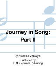 Journey in Song: Part II
