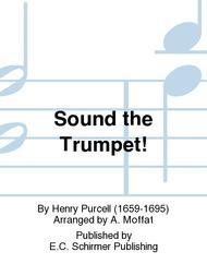Sound the Trumpet!