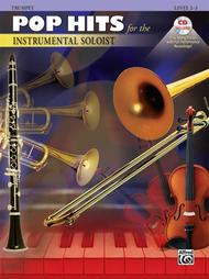 Pop Hits for the Instrumental Soloist (Trumpet)
