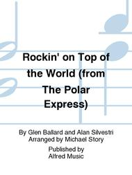 Rockin' on Top of the World (from The Polar Express)