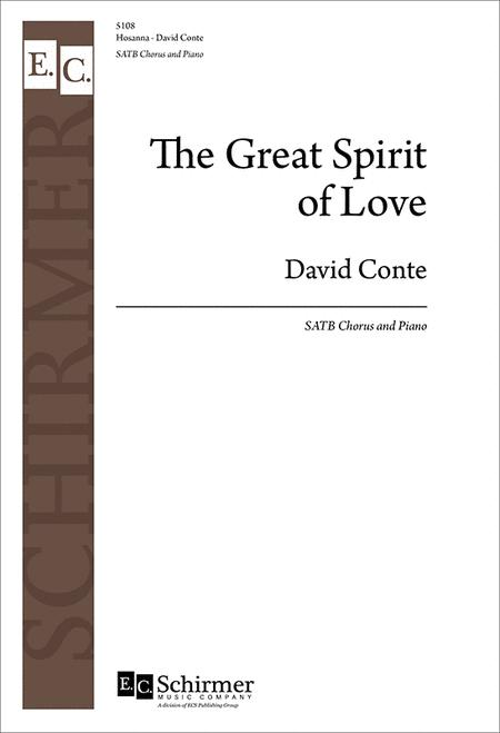 The Great Spirit of Love