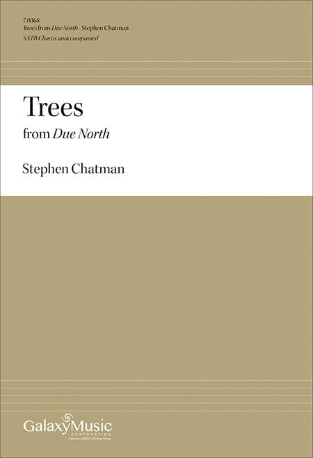 Due North: No. 2 Trees