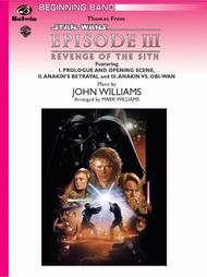Themes from Star Wars: Episode III Revenge of the Sith