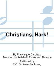 Christians, Hark! (Noel of the Bressan Waits)