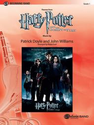 Harry Potter and the Goblet of Fire, Themes from