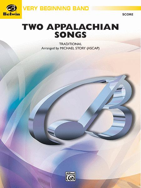 Two Appalachian Songs