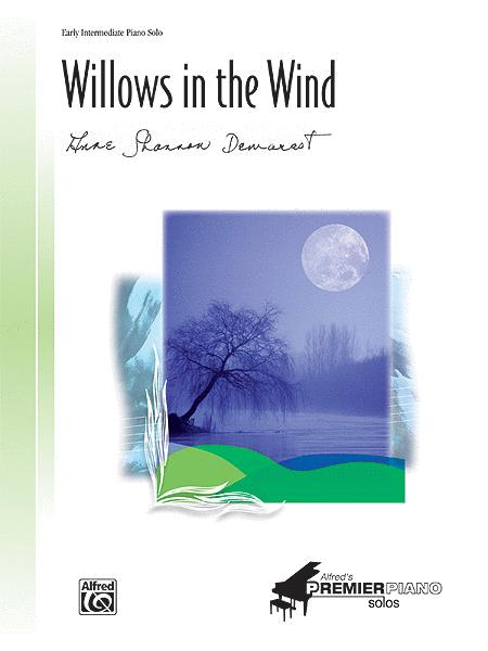 Willows in the Wind