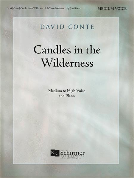 The Dreamers: Candles in the Wilderness