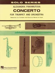 Concerto for Trumpet and Orchestra