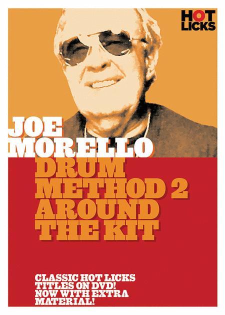 Joe Morello - Drum Method 2: Around the Kit