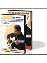 Easy Steps to Guitar Fingerpicking
