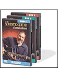 The Acoustic Guitar of Jorma Kaukonen