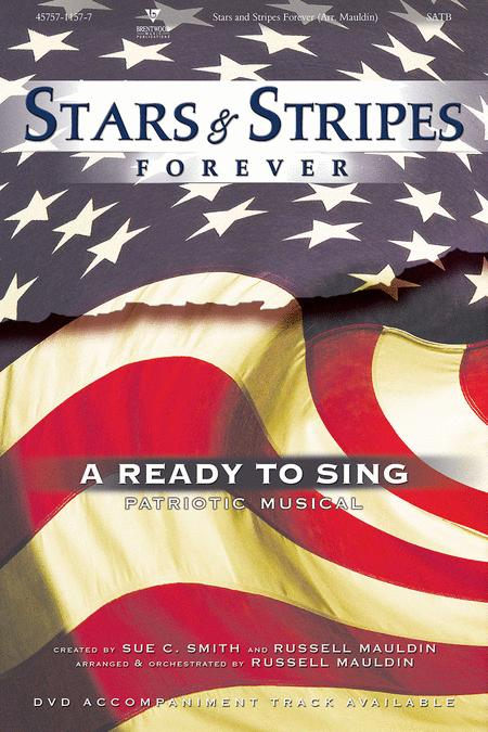 Stars and Stripes Forever (Conductor's Score Only)