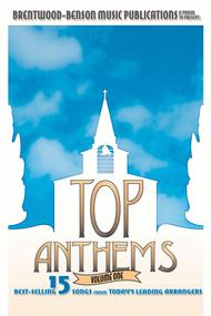 Top Anthems Collection (Choral Book)