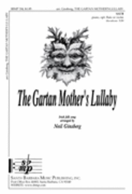 The Gartan Mother's Lullaby - Flute/Violin Part