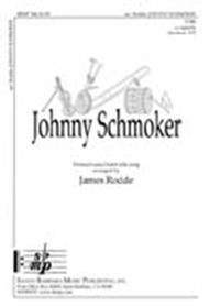 Johnny Schmoker