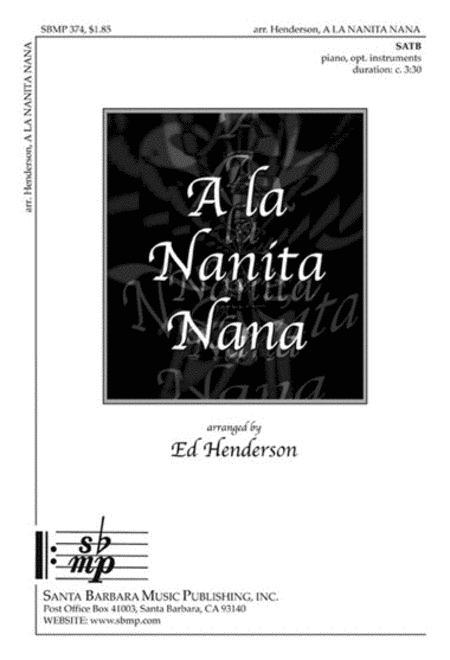 A La Nanita