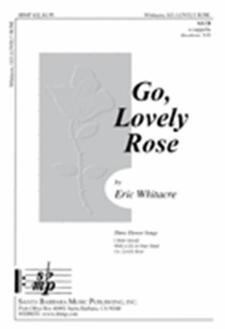 Go Lovely Rose