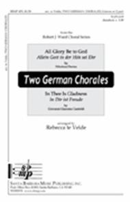 Two German Chorales