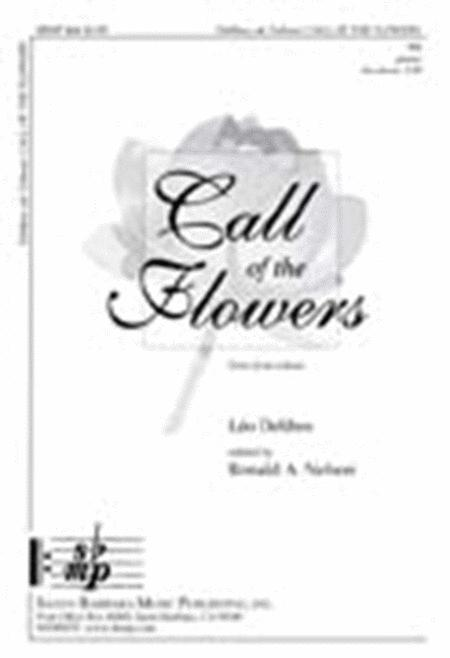Call of the Flowers