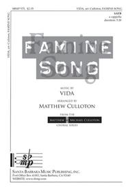 Famine Song