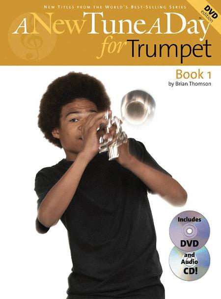 A New Tune a Day - Trumpet, Book 1