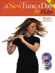 A New Tune a Day - Flute, Book 1