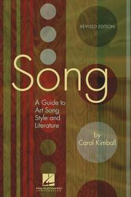 Song - Revised Edition