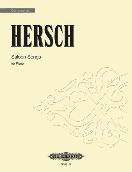 Saloon Songs