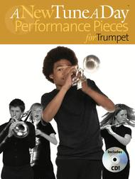 A New Tune a Day - Performance Pieces for Trumpet